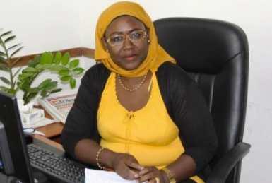 """Adji Mergane Kanouté : """"Les tenants du  Non sont désavoués"""""""
