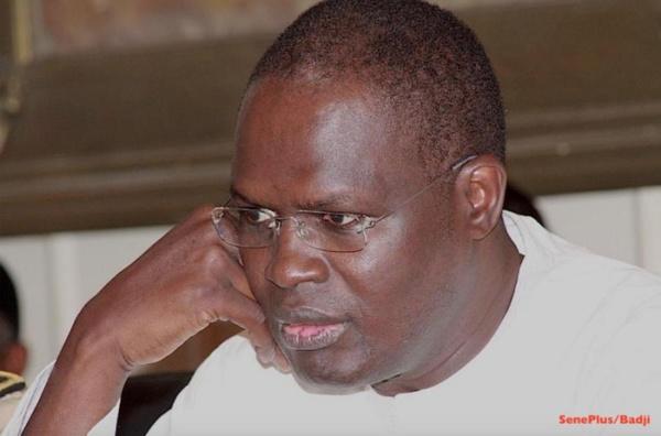 Le maire socialiste Cheikh Seck réclame la démission de Khalifa Sall et Cie