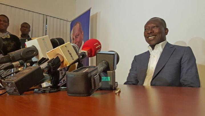Bénin: les défis qui attendent Patrice Talon