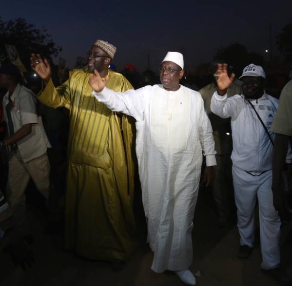 """Omar Ndiaye """"Angloma"""" : """"Moustapha Cissé Lô m'avait confié son souhait de voir Touba sanctionner Macky Sall"""""""