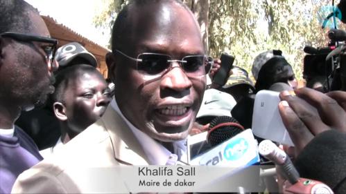 """Khalifa Sall sur la défaite du camp du Non : """"Je préfère perdre des cartes que perdre mon âme et mes convictions"""""""