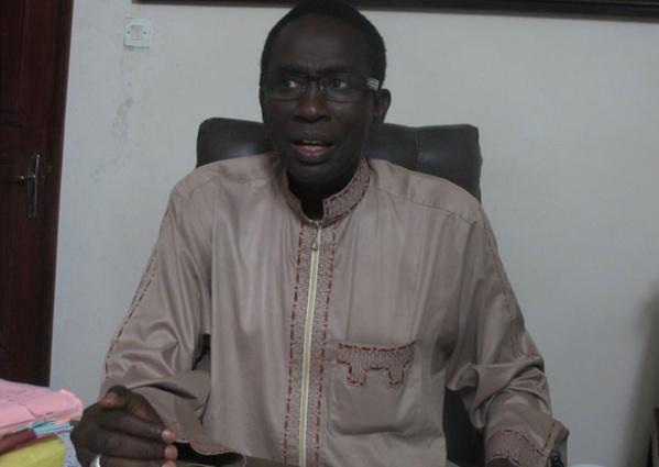 Une proposition de loi de Me Alioune Abatalib Guèye pour bannir l'homosexualité au Sénégal