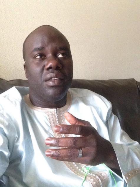 Serigne Abdou khoudoss Mbacké met en garde ceux qui remettent en cause le message de Serigne Bass Abdoul Khadre