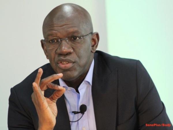 """Me Mame Adama Gueye du front du NON: """"La corruption a faussé l'expression du suffrage des électeurs"""""""