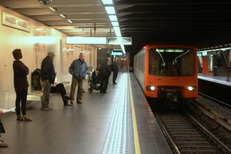 Attentats terroristes de Bruxelles: Comment un Sénégalais a raté le métro de la mort