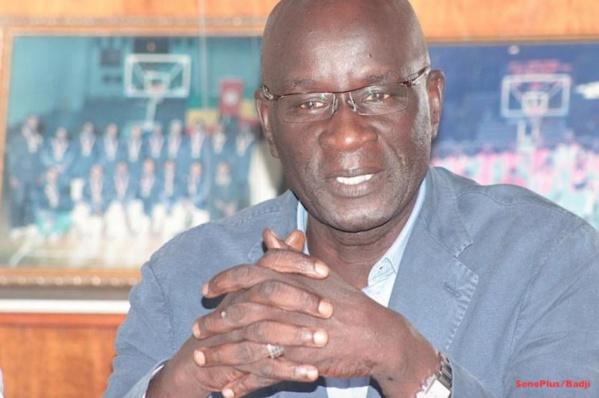 """Serigne Mboup, maire de Pire : """"Les Sénégalais renouvellent leur confiance à Macky Sall"""""""