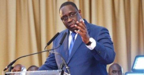 Réforme-Gestion du foncier : Macky Sall écarte les collectivités locales