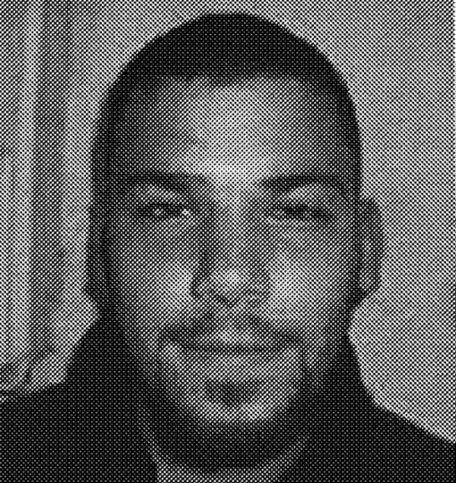 Un nouveau suspect de Paris et Bruxelles: Naïm Al Hamed