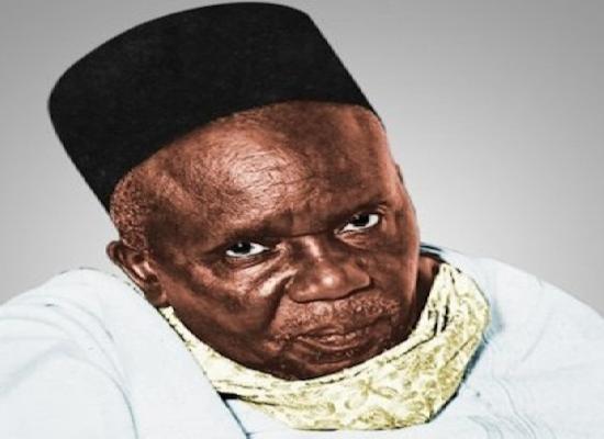 Serigne  Babacar Sy dans les écrits de Serigne Cheikh Tidiane Sy - Par Cheikh Ahmed Tidiane Ndiaye