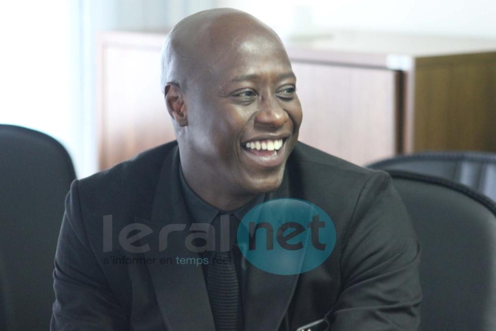 Les images de la signature de financement et de sponsoring entre la Lonase et la Fédération sénégalaise de foot-ball