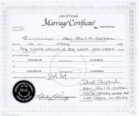 Faux certificat de mariage: La Libanaise et l'officier d'Etat civil renvoyés au 11 avril