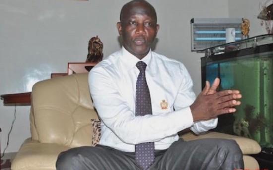 """Serigne Mbacké Ndiaye tacle Idy et Baldé : """"Quand ils gagnaient Thiès et Ziguinchor, on ne les entendait pas"""""""