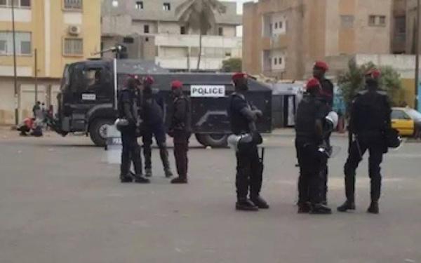 Montée du terrorisme en Afrique de l'Ouest: Quelle menace sur le Sénégal ?
