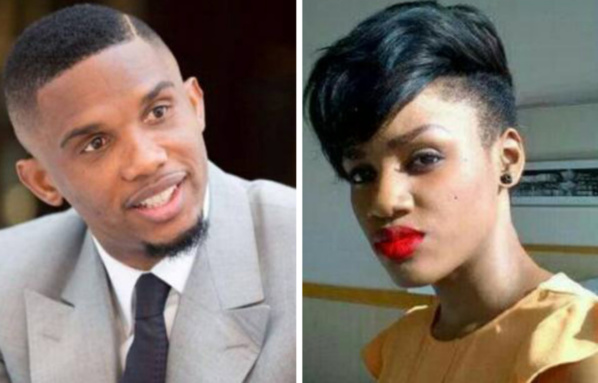 JUSTICE : Samuel Eto'o innocent, six mois pour Nathalie Koah