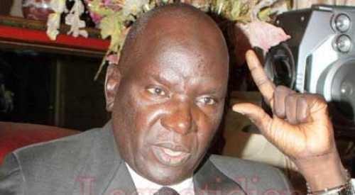 Maître Babou sur la démission d'Ousmane Ngom et son remplacement : «Il y a un vide juridique»