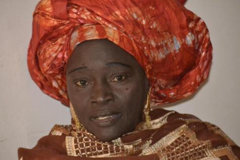 Adja Dieynaba Fall, ancienne maire de Sahm Notaire : « Il est très difficile de rivaliser avec le leader du Grand parti, Malick Gackou »