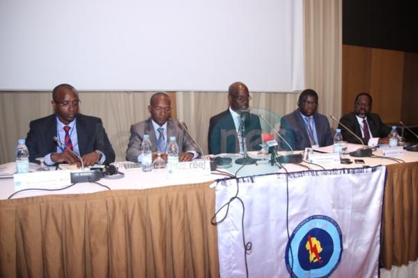 Développement du secteur de l'énergie : Les pays africains en conclave à Dakar