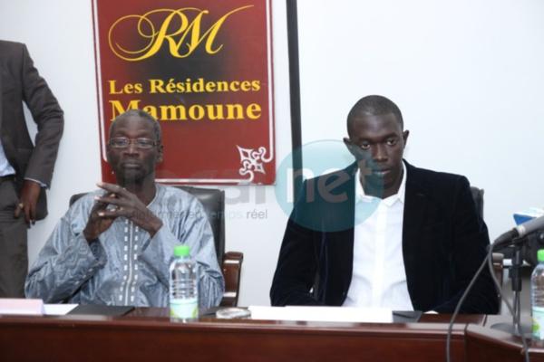Référendum: Les jeunes de l'Apd invitent le camp du Oui à cesser l'auto-glorification