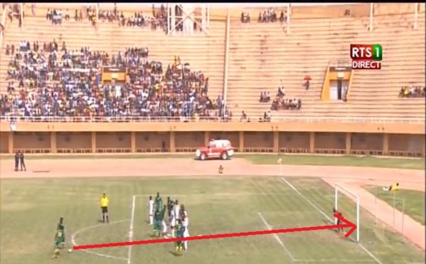 Éliminatoires Can 2017 : les Lions font carton plein en battant le Niger (2-1)