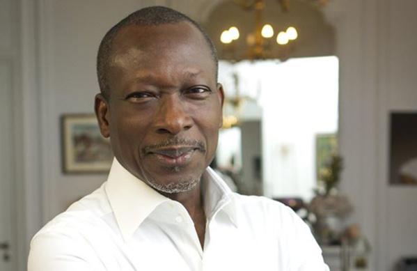 Fraîchement élu, Patrice Talon bientôt à Dakar
