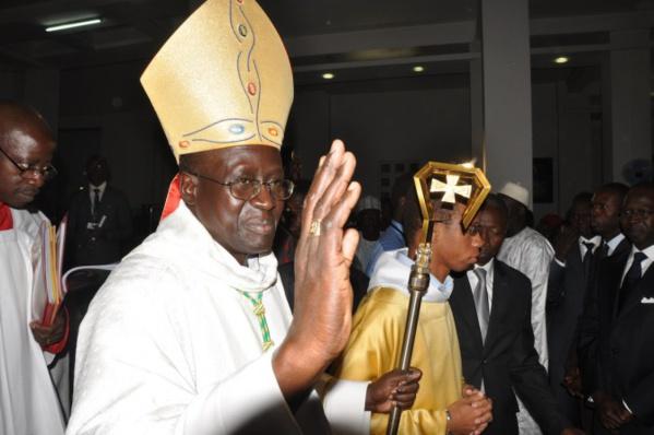 Rebeuss: Monseigneur Benjamin Ndiaye en tête-à-tête avec Karim Wade