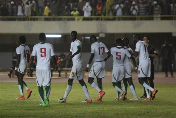 Niger-Sénégal (1-2) : Réactions des Lions