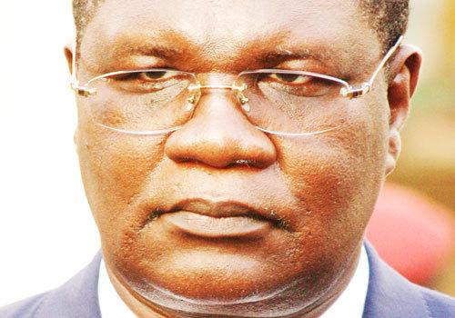 """Moustapha Diakhaté: """"L'Apr ne veut pas de Ousmane Ngom"""""""