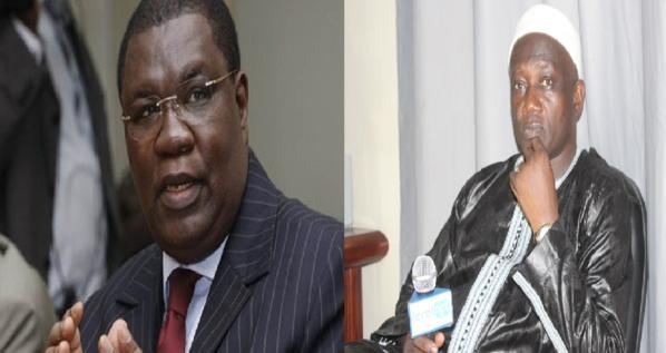 Transhumance vers la mouvance présidentielle : Ces indésirables à l'Apr
