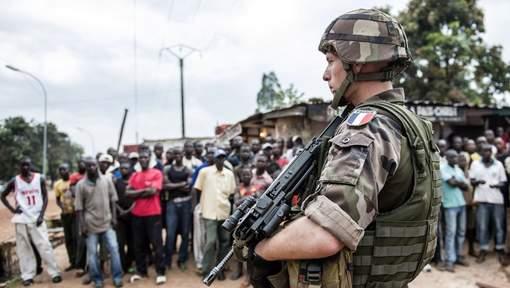 Nouveaux cas de violences sexuelles par des soldats en Centrafrique