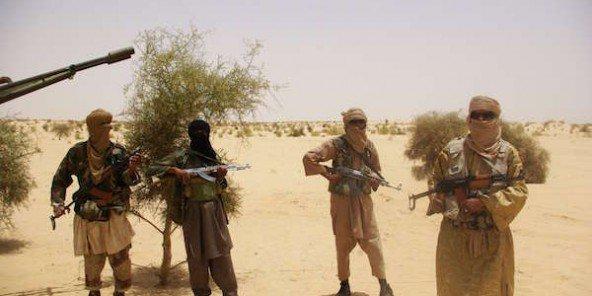 Les renseignements maliens annoncent avoir arrêté le chef d'Ansar Eddine Sud, Souleymane Keïta