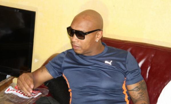 El Hadji Diouf sur l'équipe nationale : «Il y a beaucoup de choses à revoir»