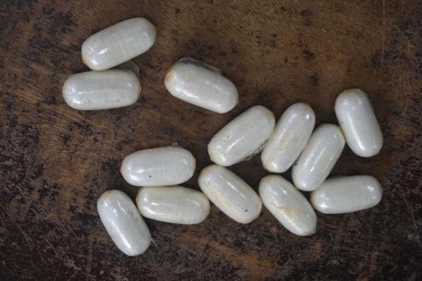 Ziguinchor : 70 boulettes de cocaïne saisies, un jeune en garde à vue