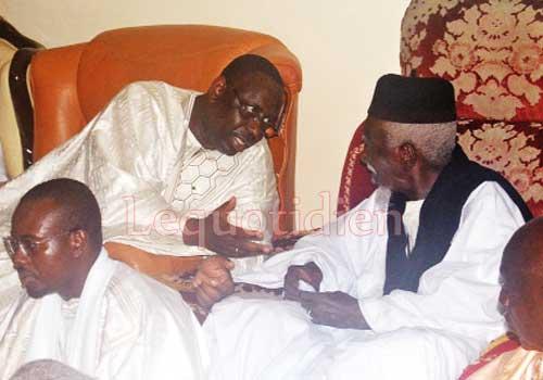 Nouveau défi pour conquérir Touba : Macky Sall mise sur un bataillon pour séduire l'électorat mouride