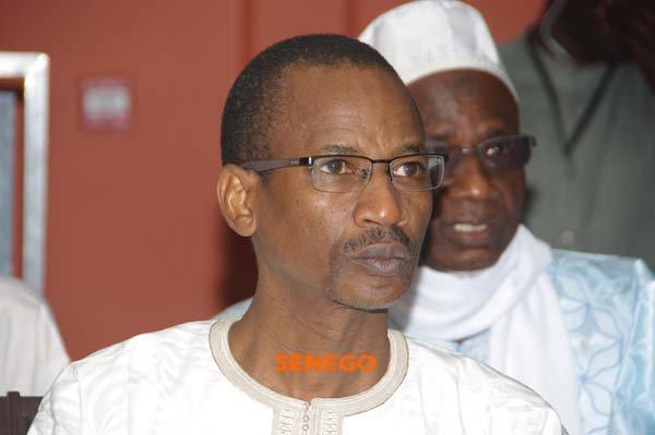 """Racine Talla recadre le Cnra : """"Je pense que Babacar Touré se trompe lourdement"""""""