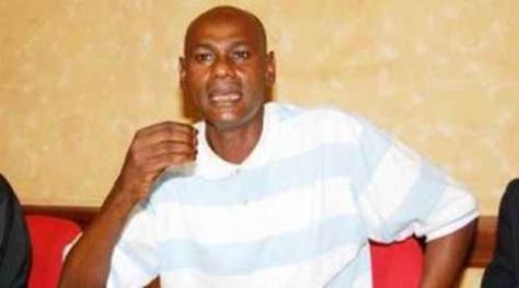 Sen de l'Apr : Youssou Touré s'en prend à Mimi Touré devant Macky