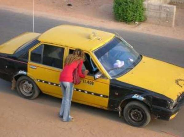 Vol et filouterie de transport: Avec 3.000 F Cfa, il voulait s'offrir une course en taxi, une belle de nuit et une chambre d'hôtel