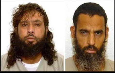 """Me Sidiki Kaba donne des précisions sur la venue de 2 ex-prisonniers de Guantanamo """"qui ont été déjà blanchis"""""""