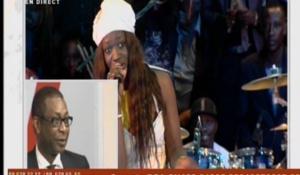 [Vidéo] Lécha Diop, la « relève » de Yandé Codou Sène, parle
