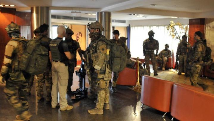 Bamako et Abidjan ensemble pour traquer les terroristes