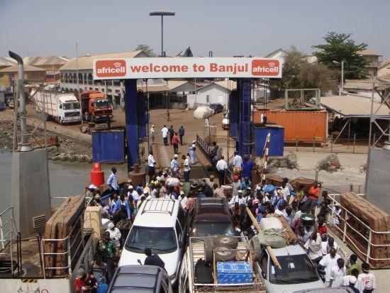Conflit frontalier Sénégal-Gambie : Une mission de la Cedeao à Banjul