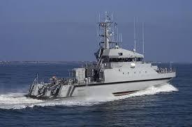Sécurité maritime - 25 navires arraisonnés en 2015 par la Marine nationale