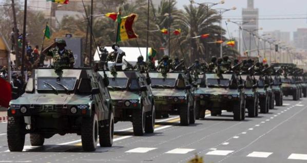 L'armée souligne la nécessité d'un consensus fort sur la lutte contre le terrorisme