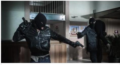 Vol à mains armées à Touba : les malfaiteurs blessent une personne et empochent 2 millions de FCFA