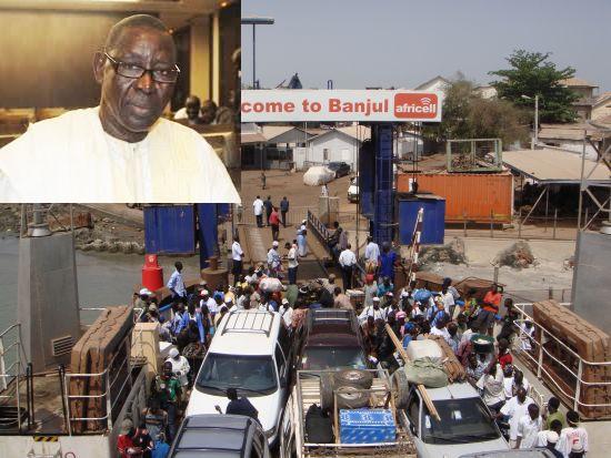 """Cheikh Ndiaye Teranga sur le différend avec la Gambie : """"Même le Président Sall ne peut nous obliger à payer les 400 000 FCfa"""""""