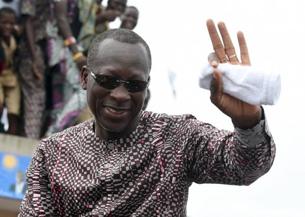 Bénin: Patrice Talon promet de faire un mandat unique