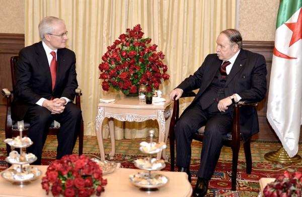 Panama papers : L'ambassadeur de France en Algérie convoqué