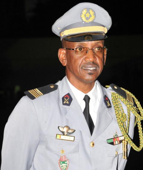 Promotion - Le Cemga Mamadou Sow nommé au grade de Général d'Armée (Cinq étoiles)