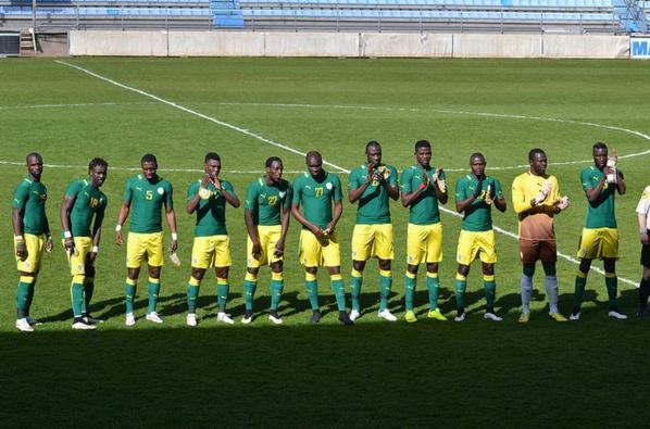 Classement Fifa : Les Lions, 4ème africains
