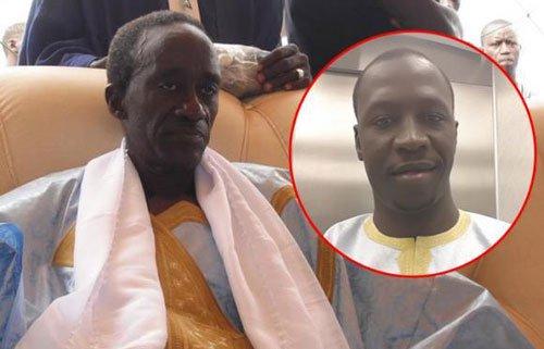 Conflit Global Water Center contre Cheikh Aliou Mbacké : Le Khalife désavoue le président de Maou Rahmati et paie 80 millions au plaigant