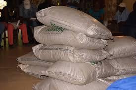 Escroquerie : Le vendeur de sucre livrait des sacs de sables à ses clients